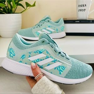 New Adidas edge lux 4 running shoes